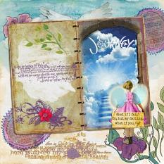 Layout2 by Lou Smith using Ascend by Amanda's Digital Studio