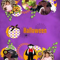Spooky Quickpage 2 details