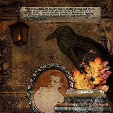 Layout using Something Wicked
