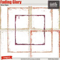 Fading Glory edges