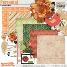 Perennial Collection Mini by Cheré Kaye Designs