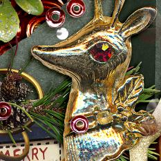 Home for the Holidays Collection by Designs by Helly