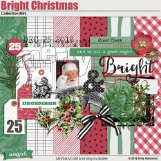Bright Christmas Collection Mini