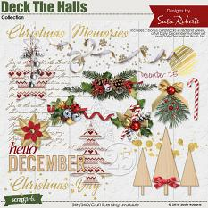 Deck The Halls Collection Preview