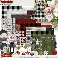Yuletide Collection Biggie