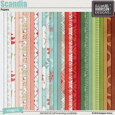 Scandia Papers