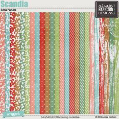 Scandia Extra Papers