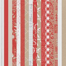 Claus & Co. Collection Papers by Brandy Murry