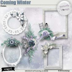 Value Pack : Coming Winter details
