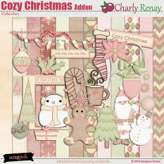 A Cozy Christmas Addon Collection By Charly Renay