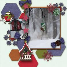 Made With North Pole Collection By Charly Renay