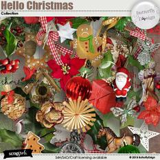 Value Pack : Hello Christmas details