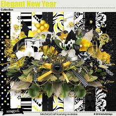 Value Pack : Elegant New Year details