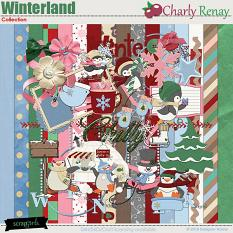 Winter Wonderland Collection By Charly Renay