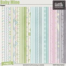 Baby Mine Papers