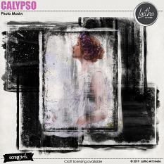 Calypso - Photo Masks