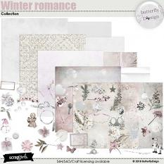 Winter Romance Collection
