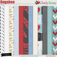 Bugaboo Papers By Charly Renay