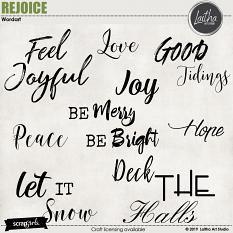 Rejoice - All In One
