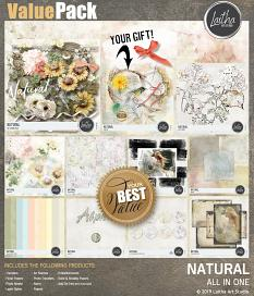 Natural - All In One with FWP