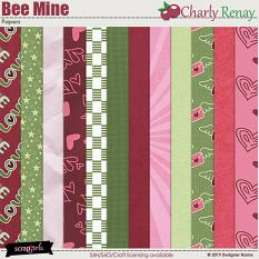 Bee Mine Papers By Charly Renay