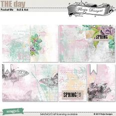Value Pack THE day by Florju designs