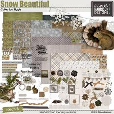 Snow Beautiful Collection Biggie