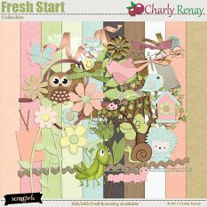 Fresh Start Collection By Charly Renay