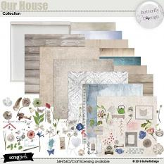 Value Pack : Our House pack details