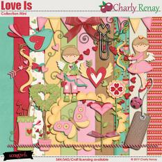 Love Is Collection By Charly Renay