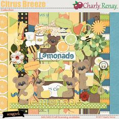 Citrus Breeze Collection By Charly Renay