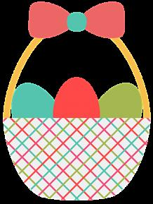 Made With Scrapsimple Embellishment Templates: Easter Vectors1 By Charly Renay