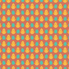 Made With Scrapsimple Paper Templates: Easter Papers 1 By Charly Renay