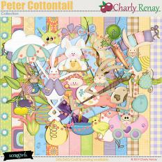 Peter Cottontail Collection By Charly Renay