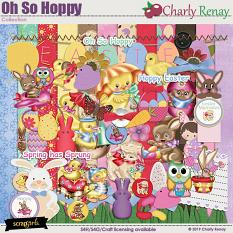 Oh So Hoppy Collection By Charly Renay