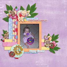 Made With Oh So Hoppy Collection By Charly Renay