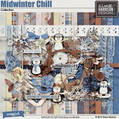 Midwinter Chill Collection