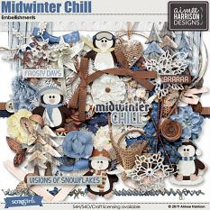 Midwinter Chill Emb