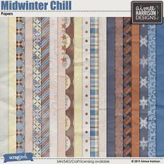 Midwinter Chill Papers