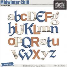 Midwinter Chill Alphas