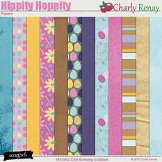 Hippity Hoppity Papers By Charly Renay