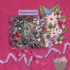 Made With Easter Fun Collection By Charly Renay