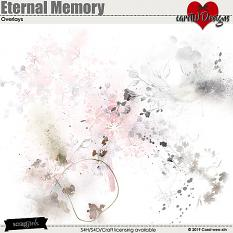 ScrapSimple Digital Layout Collection:Eternal Memory
