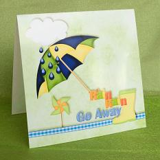 Made With Sunshine And Rain Collection By Charly Renay