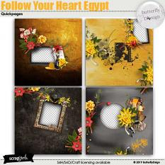 Value Pack : Follow your heart_Egypt details