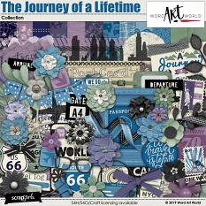 The Journey of a Lifetime Collection