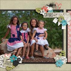Picture Perfect Sample Layout