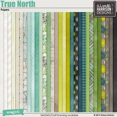 True North Papers