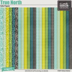 True North Extra Papers