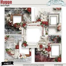 Hygge Easy pages